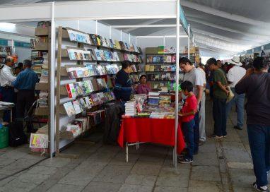 Leer en Oaxaca sigue siendo desconocido y elitista